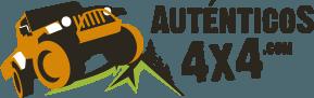 AUTÉNTICOS 4X4
