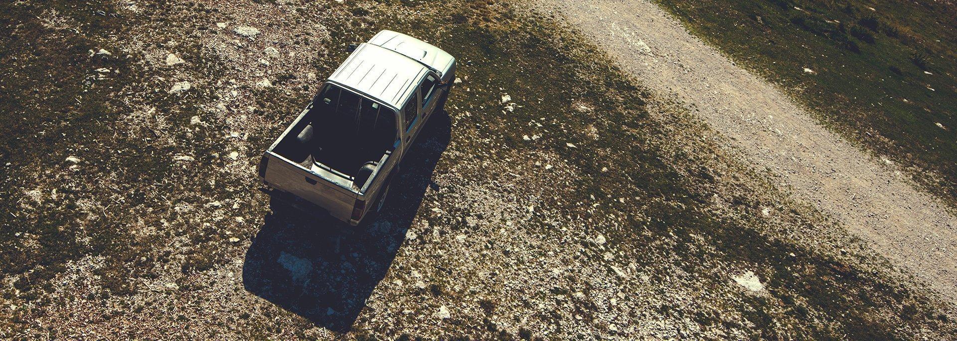 Comprar vehículos 4x4 en La Rioja