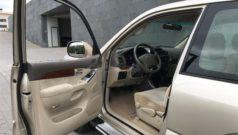 Venta de Toyota Land Cruiser