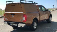 Nissan Navara 2.3 dCi Acenta King Cab